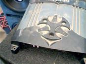 FUSION Car Amplifier AMP 450